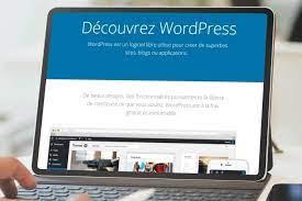 hebergement web wordpress simple rapide gratuit